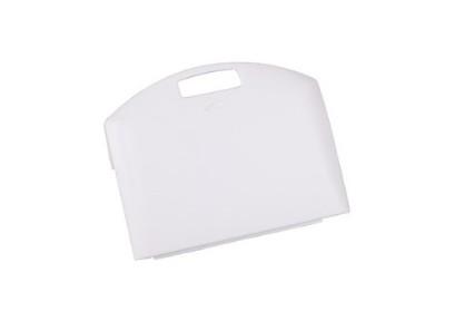 PSP1000 Battery Cover (White)