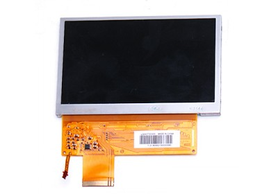 PSP1000 LCD Screen Replacement