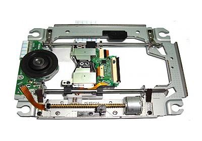 PS3 Laser with deck KEM-410ACA