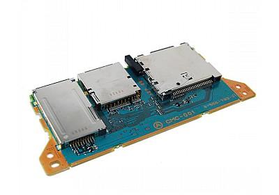PS3 Memory Card Reader Board CMC-001