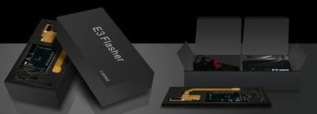 E3 Flasher