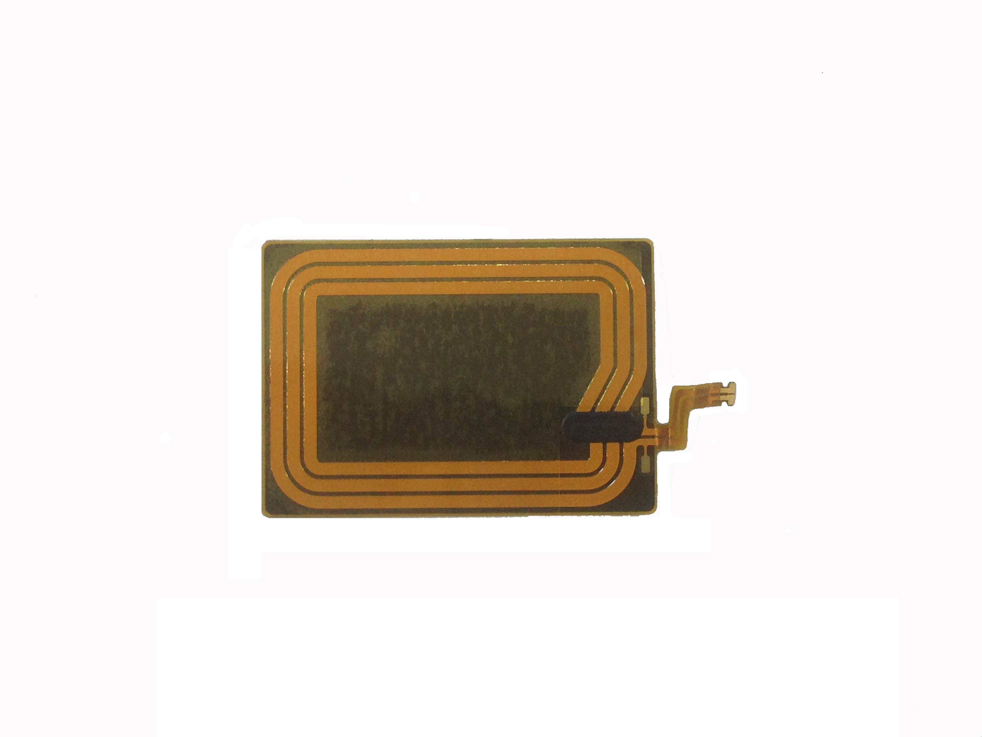 New 3DS NFC WIFI Board