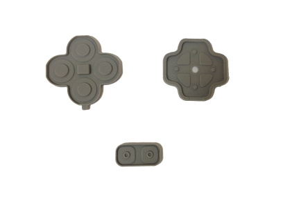 NEW 3DS Conductive Rubber