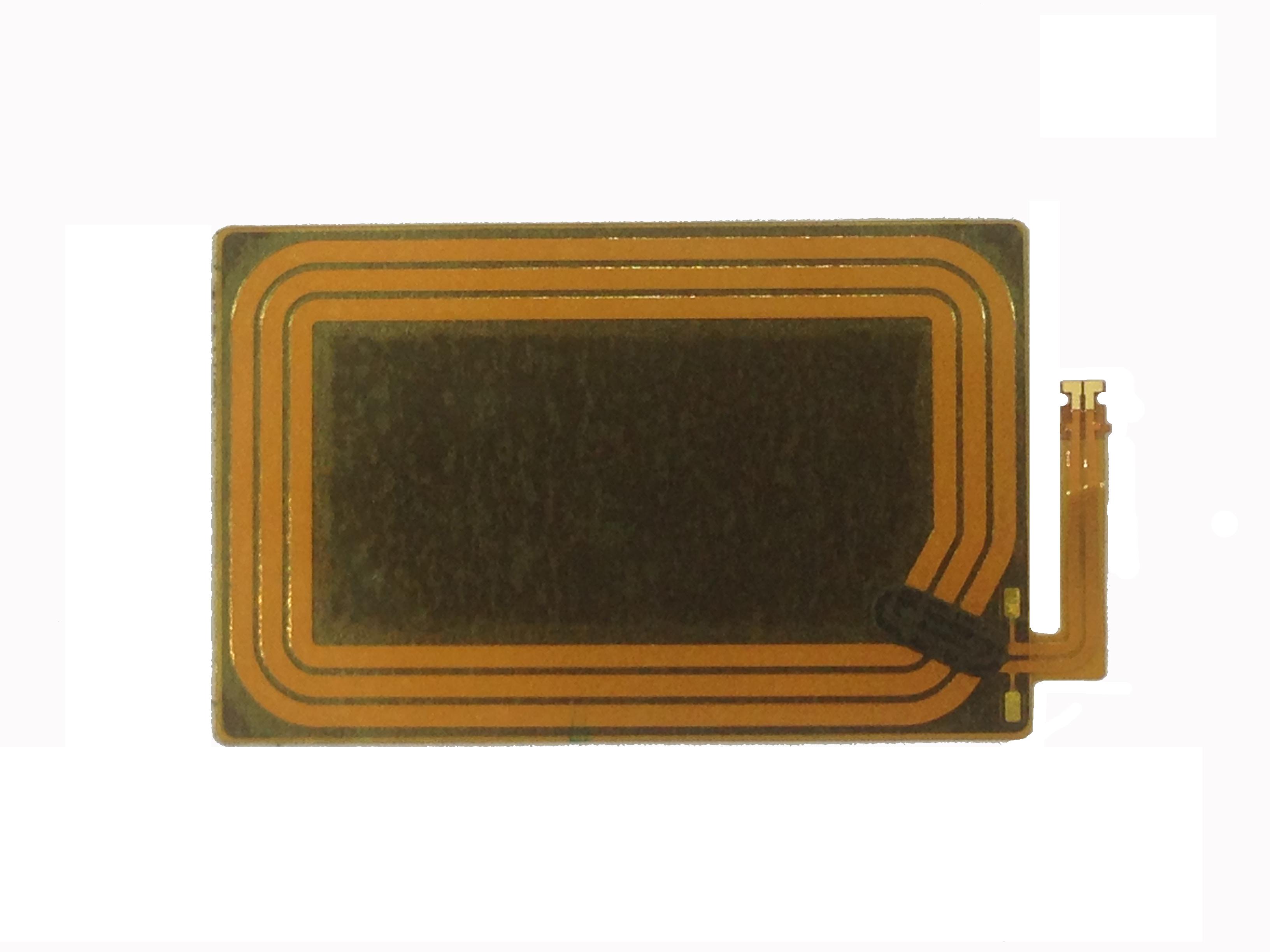 New 3DS XL NFC WIFI Board
