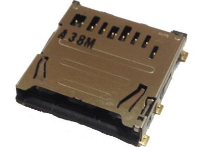 3DS XL SD Card Socket