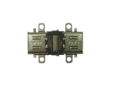 NS USB插口