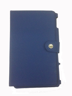 NS leather bracket with three colors