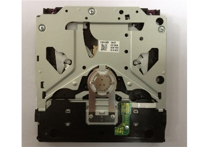 WII U Drive without Board
