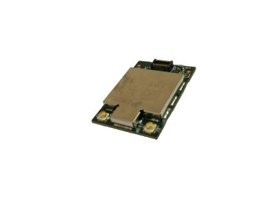 WII U controller network card