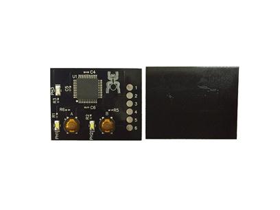 PS4 MTX Key(Matrix) IC