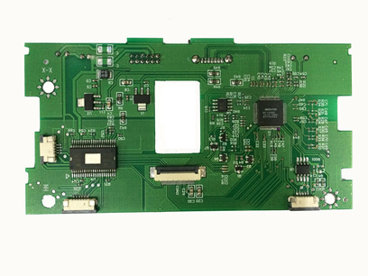 LG0500 Drive Board for Xbox360 Slim