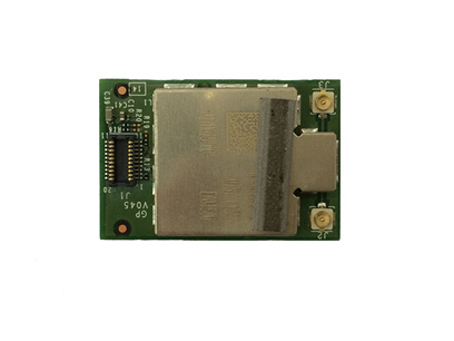 WII U Bluetooth Board