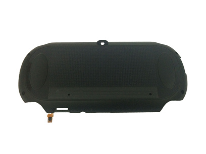 PS VITA1000 back touch cover