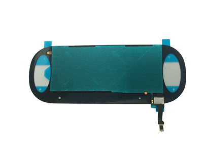 PS VITA1000 back touch screen