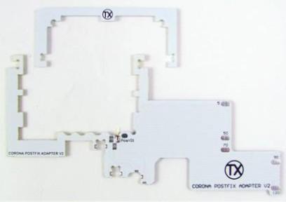 Xbox360 Corona Postfix Adapter V2