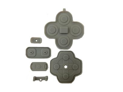 New 3DS XL Conductive Rubber