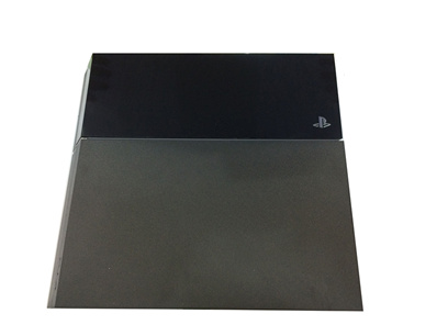 PS4 1100# Housing Shell