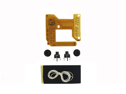 PS4 Rapidfire 4.0 version (Use for JD040 Board)