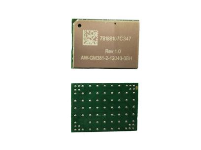 P3 Super Slim 4000# WIFI Board (close IC).