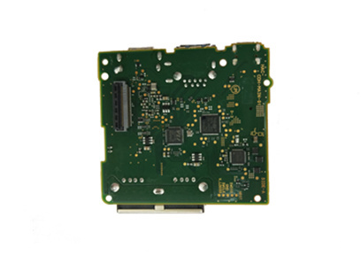 NS HDMI Output Charging Board