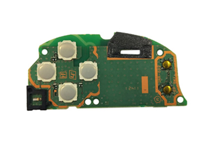 PS Vita 3G Right  Buttons Board