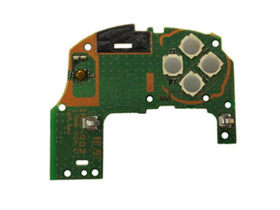 PS Vita WIFI Left Buttons Board