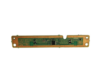 PS3 400A Reset Switch Board