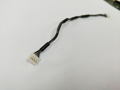 PS3 400A Drive Power Flex Cable