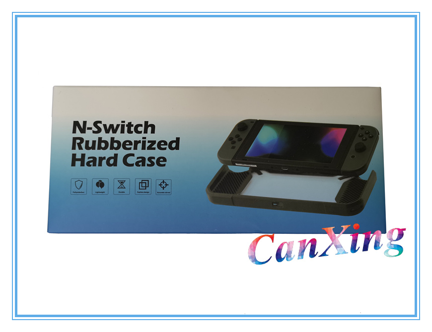 NS Rear Cover Protective Shell