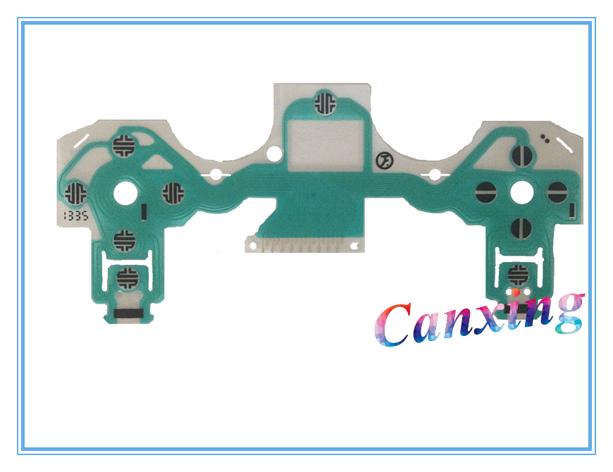 Conductive Film for PS4 Controller