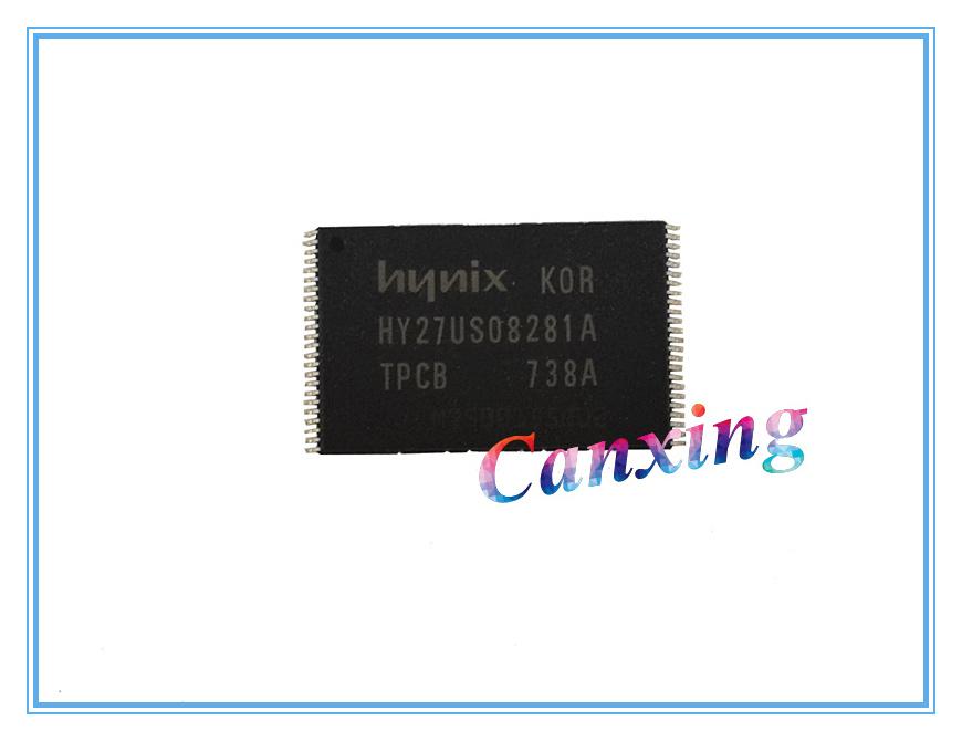 HY27US08281A IC