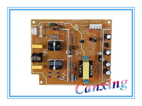 PS2 SCPH-3500X Power Supply Board