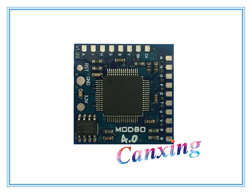 PS2 Modbo 4.0 IC