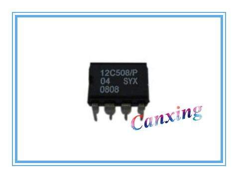PS1 IC 12C508