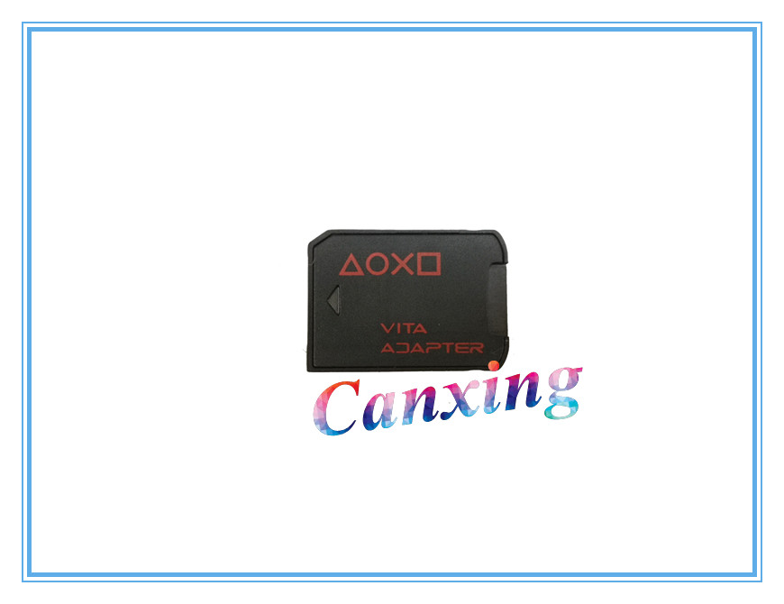 PSV Revolution SD Adapter(3.0) RED
