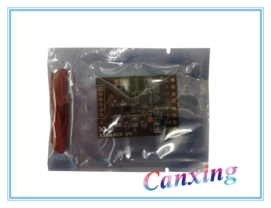 XBOX360 Slim  ACE V4 IC