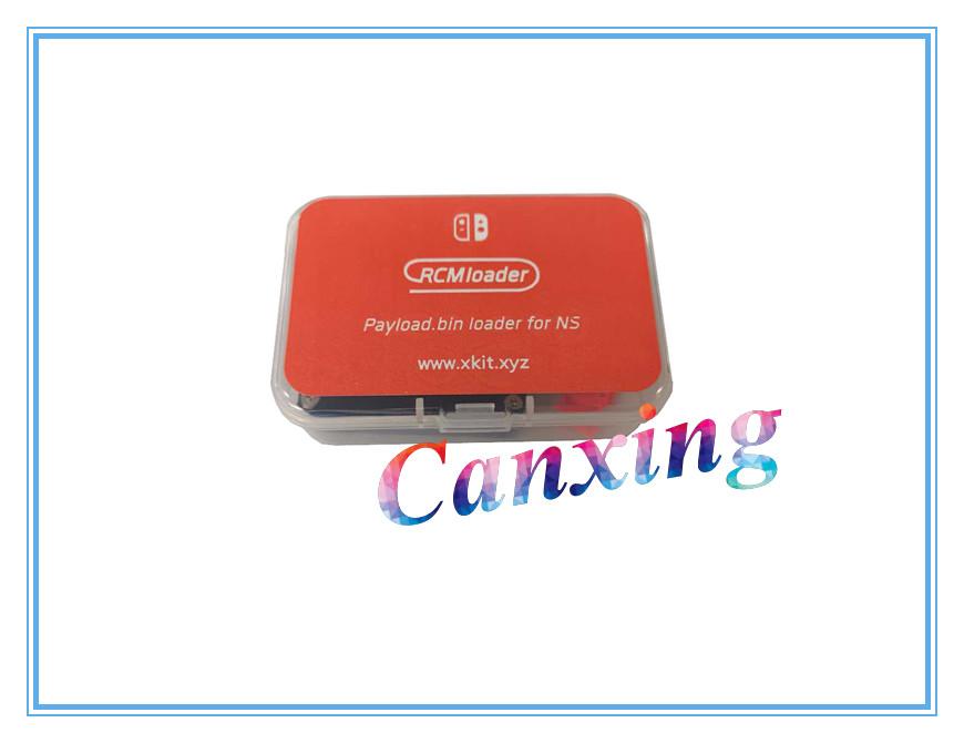 Nintendo Switch RCMLoader 1.0 Version