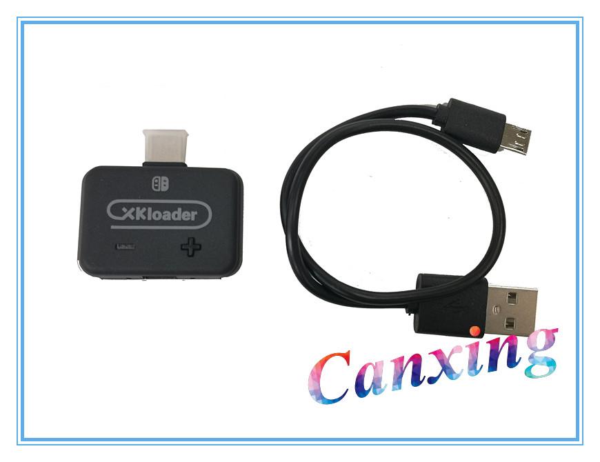 Nintendo Switch XKLoader New model)