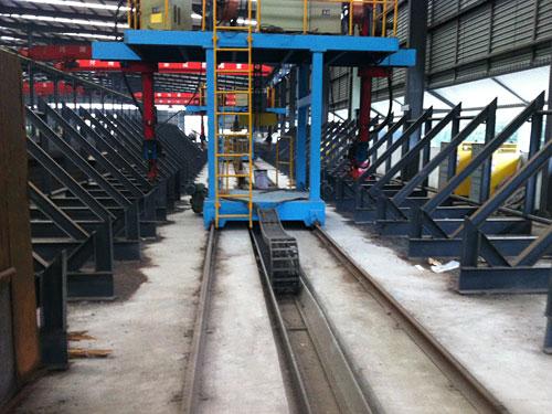 瑞海鋼結構加工廠3