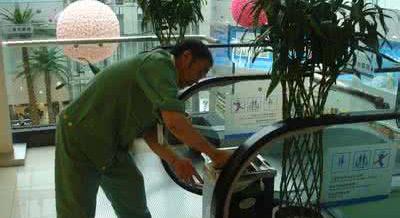 商場物業保潔