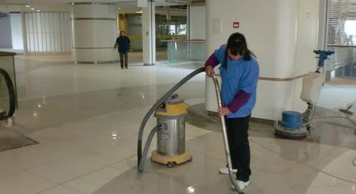 學校物業保潔
