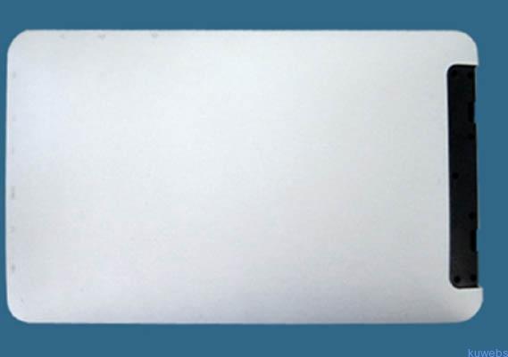平板電腦面板
