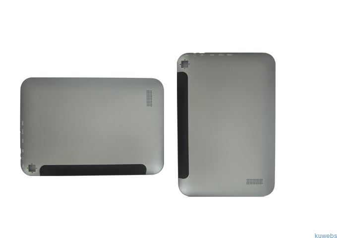 平板电脑面板