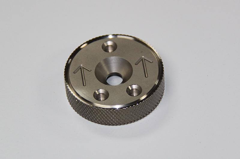 精密CNC加工件