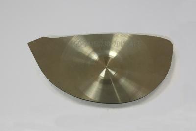 鈦合金面板加工