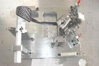 剎車系統焊接治具