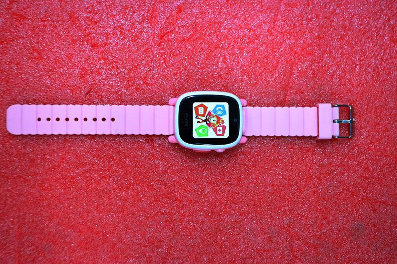 兒童智能手表1