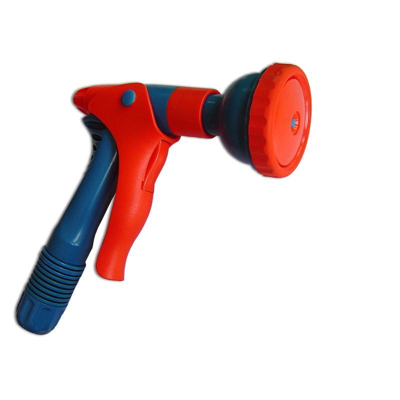 园艺工具525-803--日本进口枪式花洒