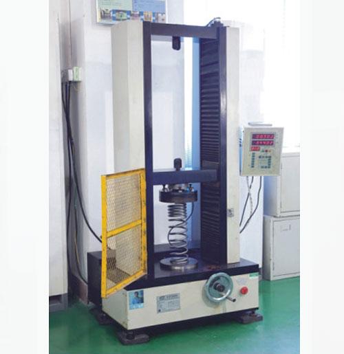 20006N弹簧拉压试验机