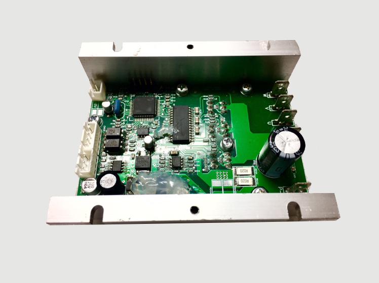 低DC电压直流变频控制模块(48V)